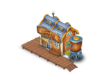 hay day buy items train station