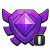 Clash Of Clans Crystal 3 to Crystal 1 Trophy League Boosting (per 100)
